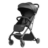 babyfeel婴儿轻便折叠可坐可躺伞车质量可靠吗