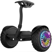 领奥电动自动平衡车儿童双轮新款怎么样