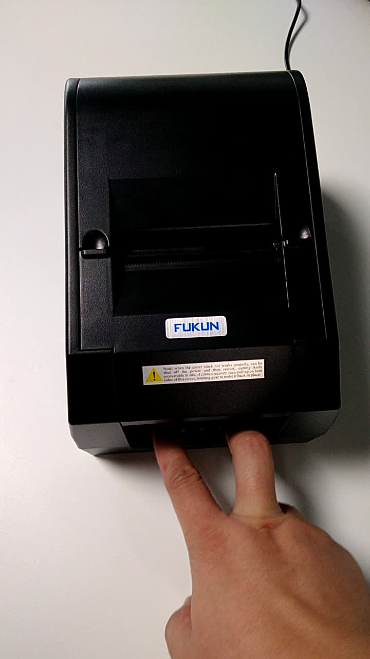 Pos 80 Printer Thermal Driver Download 3 Inch With Auto