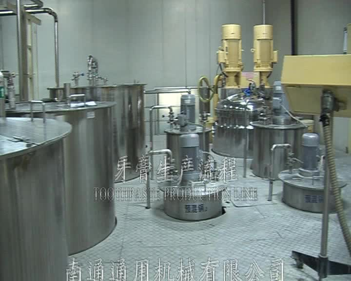 High quality CE certificated automatic tube filling and sealing machine equipment for production of toothpaste