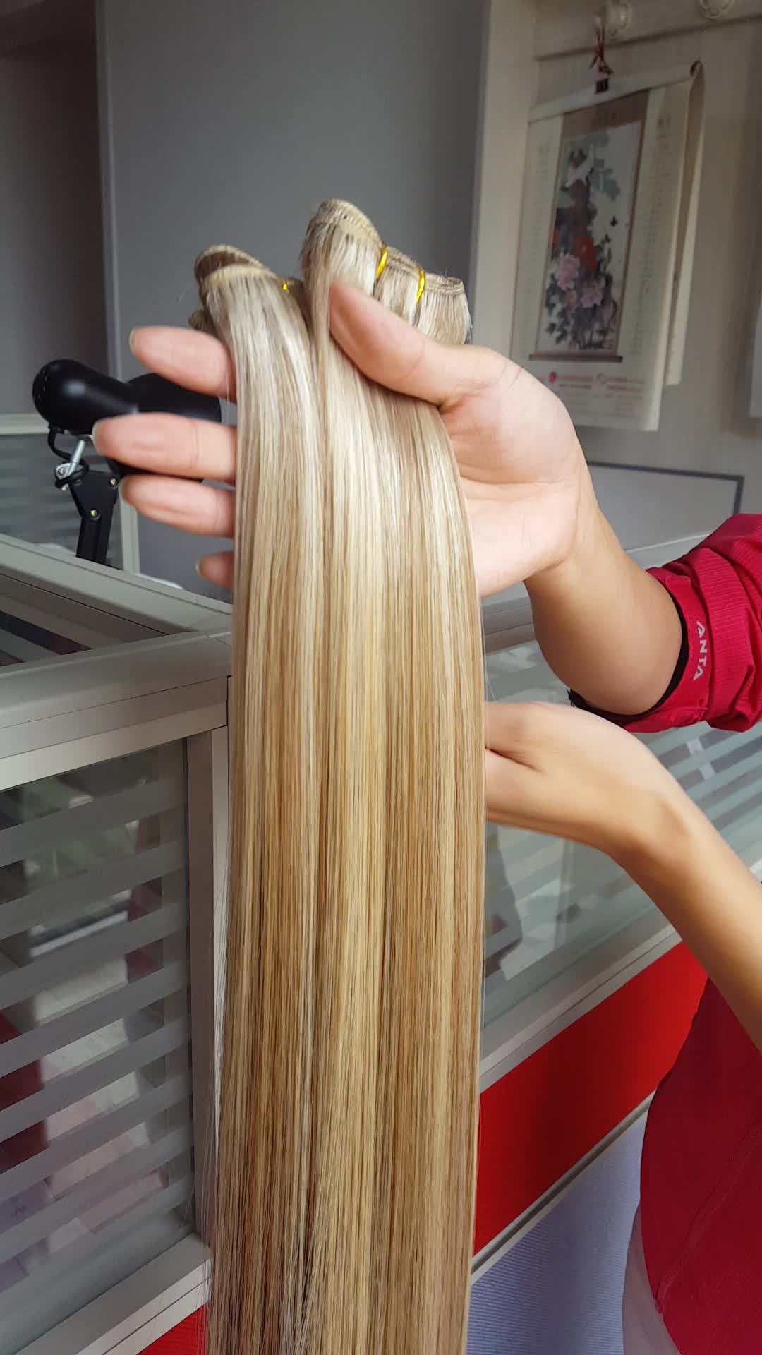 New Remy Hair 38