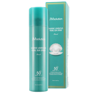 JM flagship store pearl Sunscreen Spray 180ml