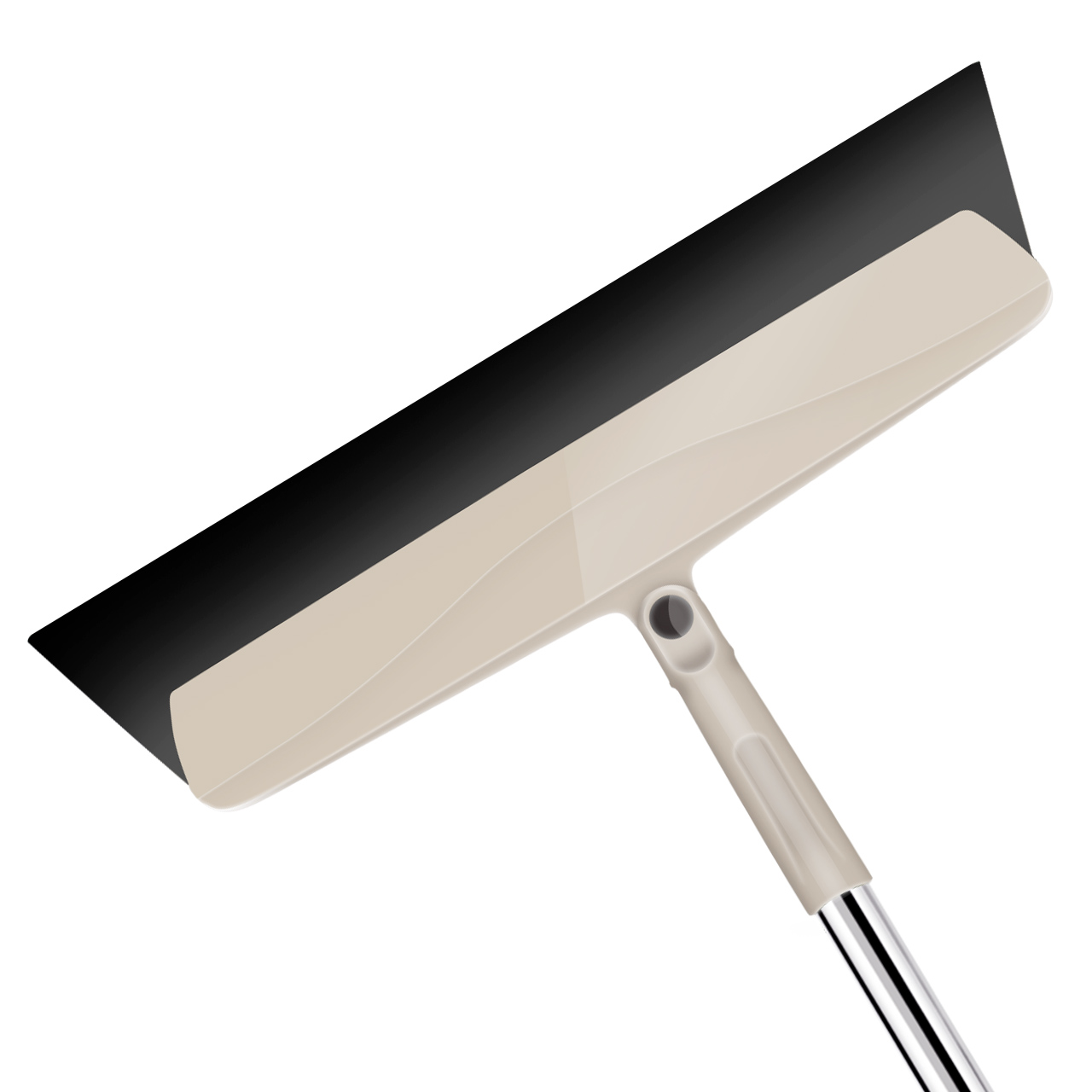 刮水扫把家用拖把卫生间刮地板不沾头发魔术扫把浴室地刮扫地神器