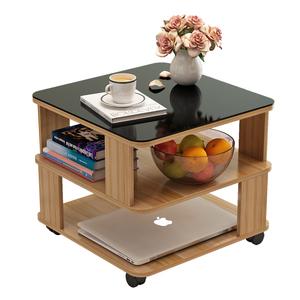 小茶几简约迷你小户型客厅小方桌子