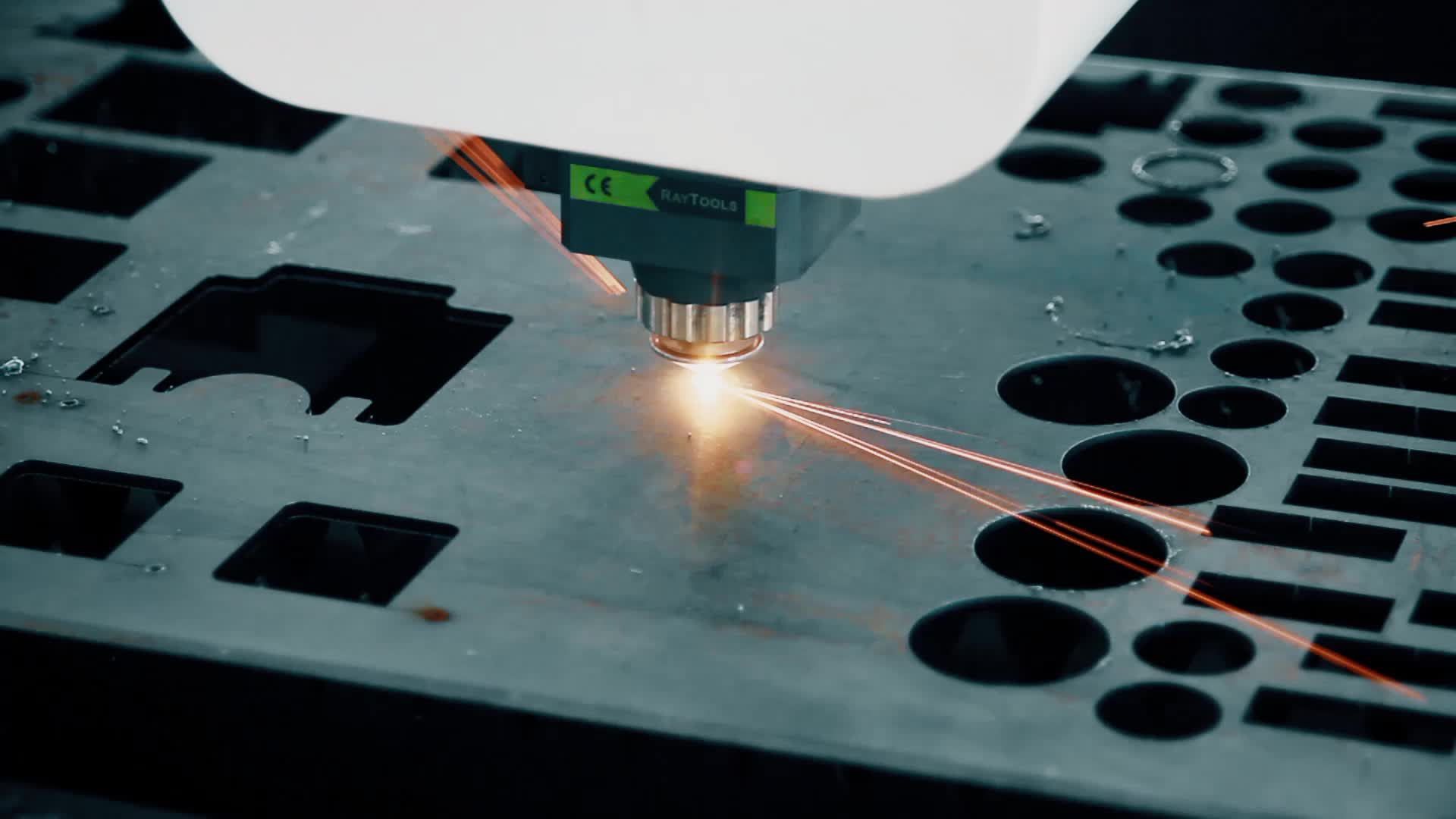 Cnc Fiber laser Stainless Steel Pipe Laser Cutting Machine For Pipe cutting