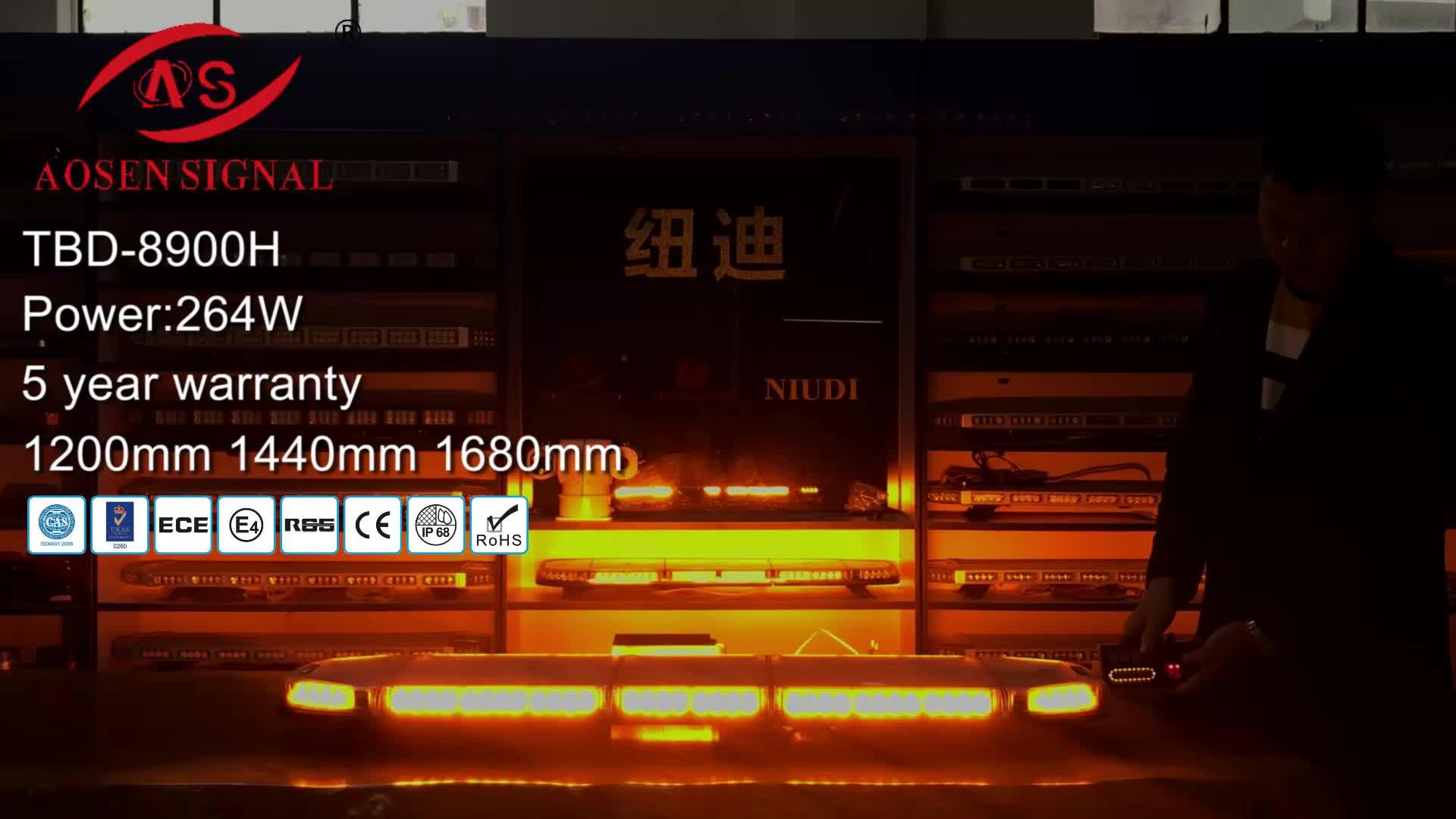Led Light Bar Amber Led Light Bars Used Emergency Vehicle