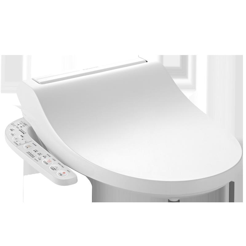 松下智能马桶盖即热式日本坐便器盖板全自动家用冲洗洁身器5209