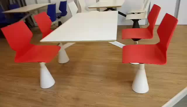 Cheap Used Coffee Restaurant Wooden Dining Table and Chair