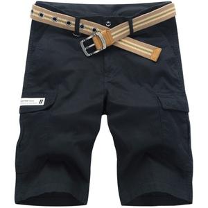 短裤男潮宽松工装休闲夏季五分裤