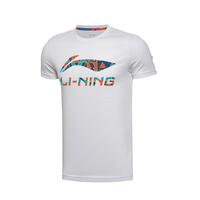 李宁短袖男士春夏季套头篮球 t恤评价如何