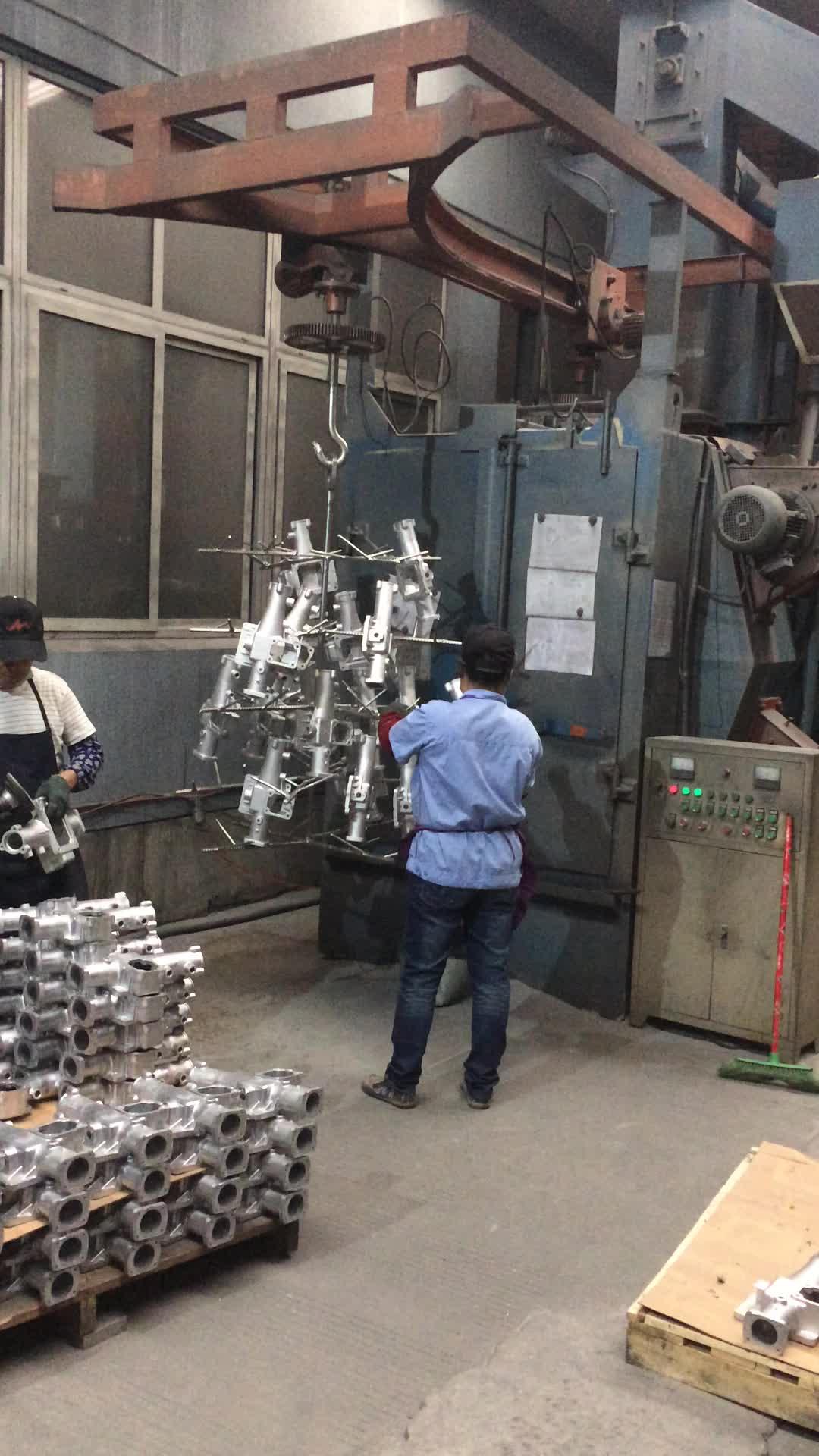 Ingeniería anodizado aluminio anodizado duro morir piezas