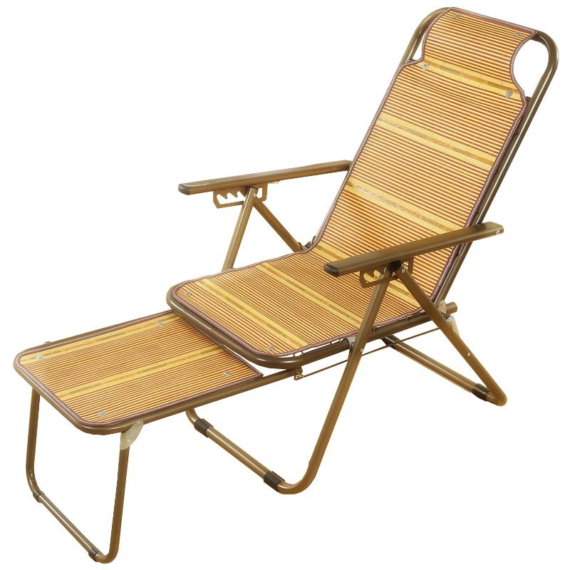 阳台竹席办公室老人孕妇午睡椅评价好不好