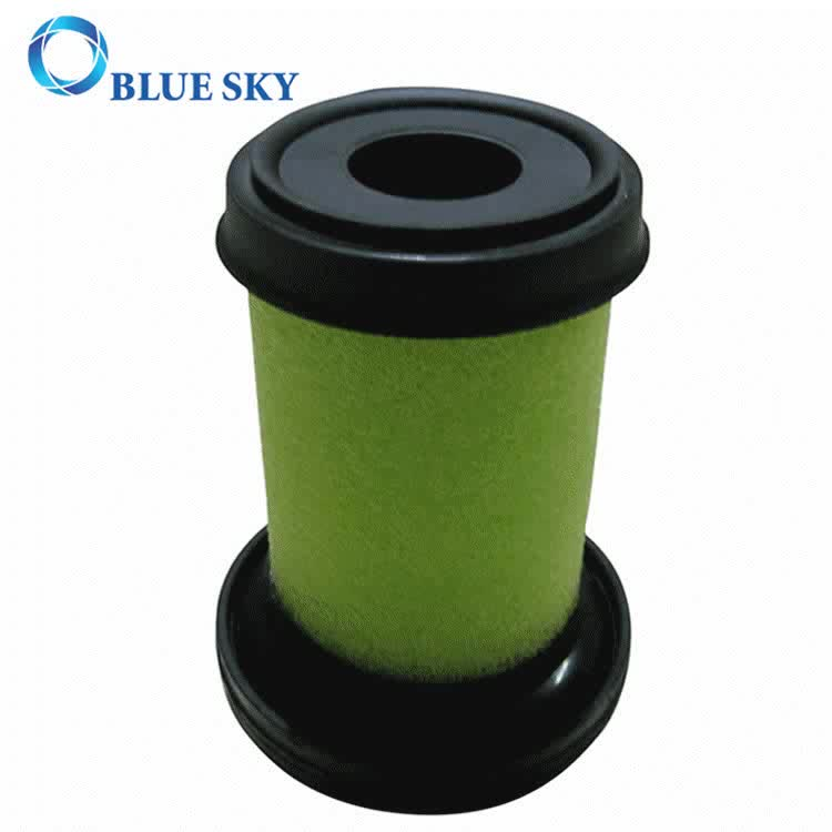 Washable and Reusable Filter for Handheld Vacuum Cleaner