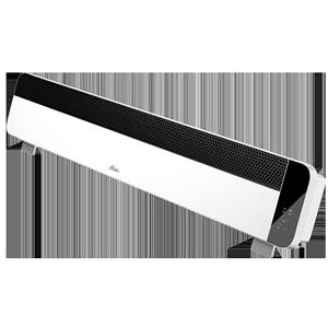 亨特智能暖风机踢脚线取暖器家用节能卧室速热电暖器大面积电暖气