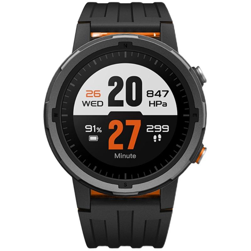 codoon咕咚x3 gps多功能运动手表质量如何