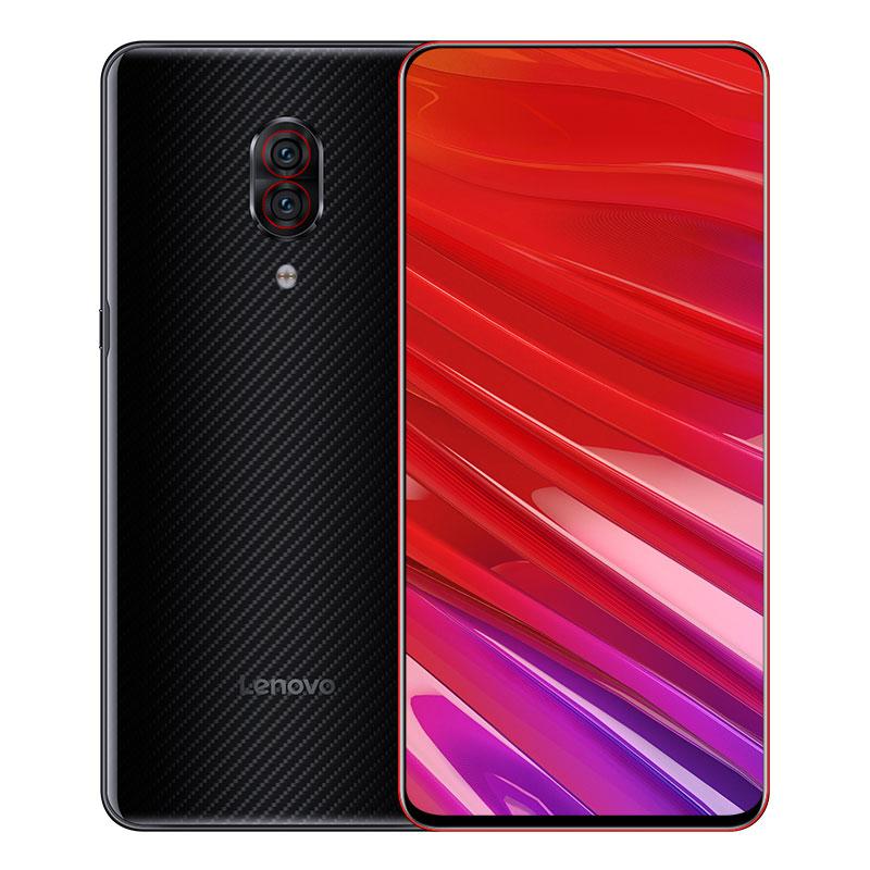 分期免息3期 Lenovo/联想 Z5 Pro GT版屏幕下指纹骁龙855无边框滑盖手机全面屏智能手机官方旗舰店正品新款