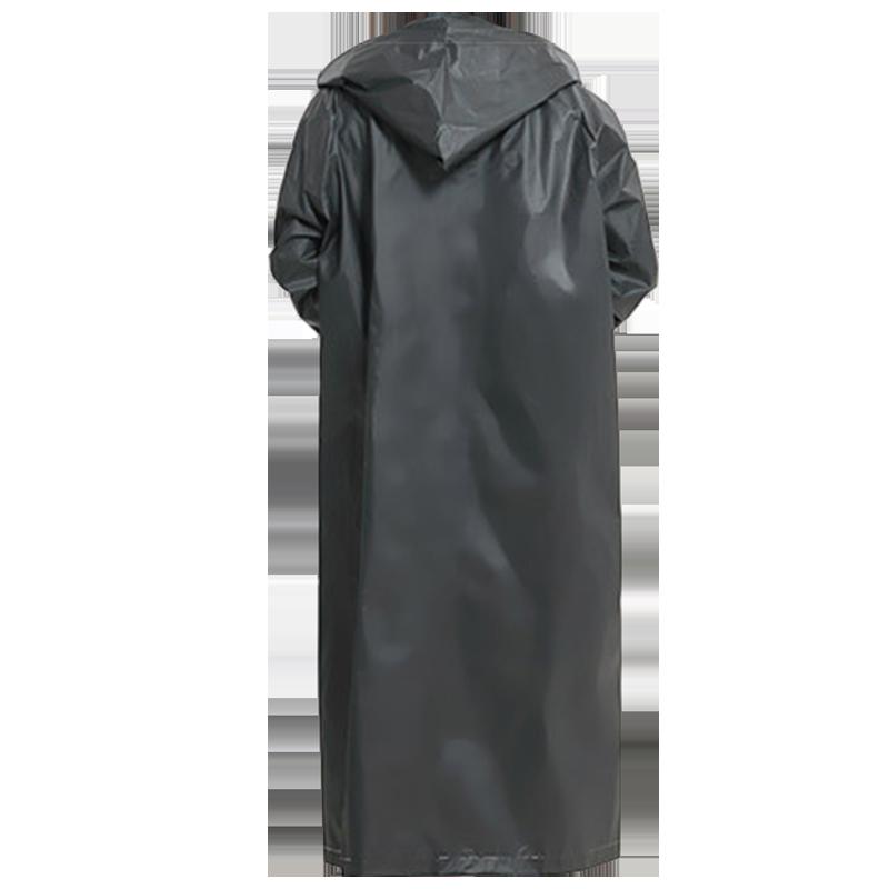 一次性雨衣成人女款网红单人车雨披外套户外长款旅游加厚透明防水