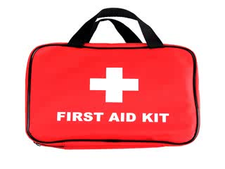 All-Purpose Portable Outdoor Travel Sports Camping Survival First Aid Bag