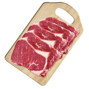 巴西原切新鲜套餐雪花黑椒家用牛排