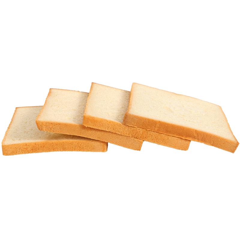 1400克原味吐司切片三明治面包片
