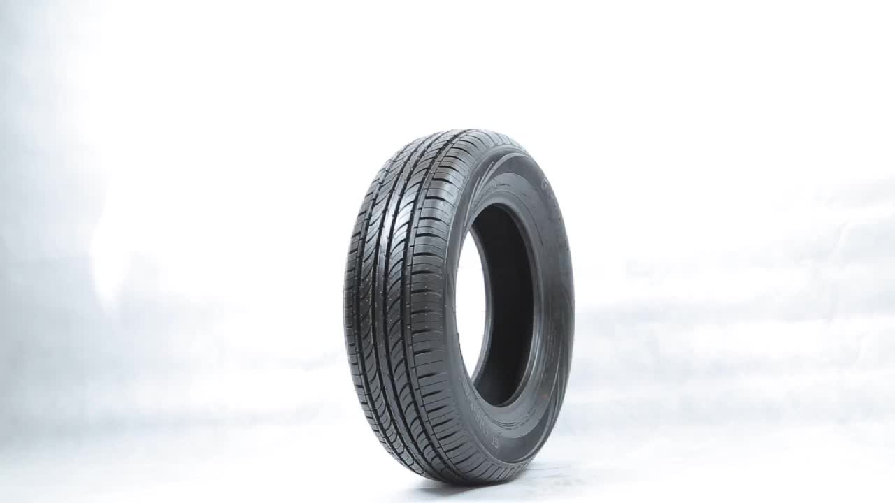 Passenger new car tyre 175/70/r13 175 65 r14 165 65 r14 205/65r15 with competitive price from chinese manufacturer