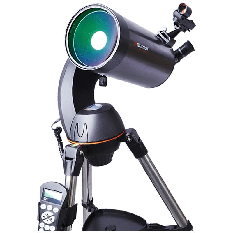 星特朗127SLT天文望远镜自动寻星专业观星深空高倍高清太空看星空