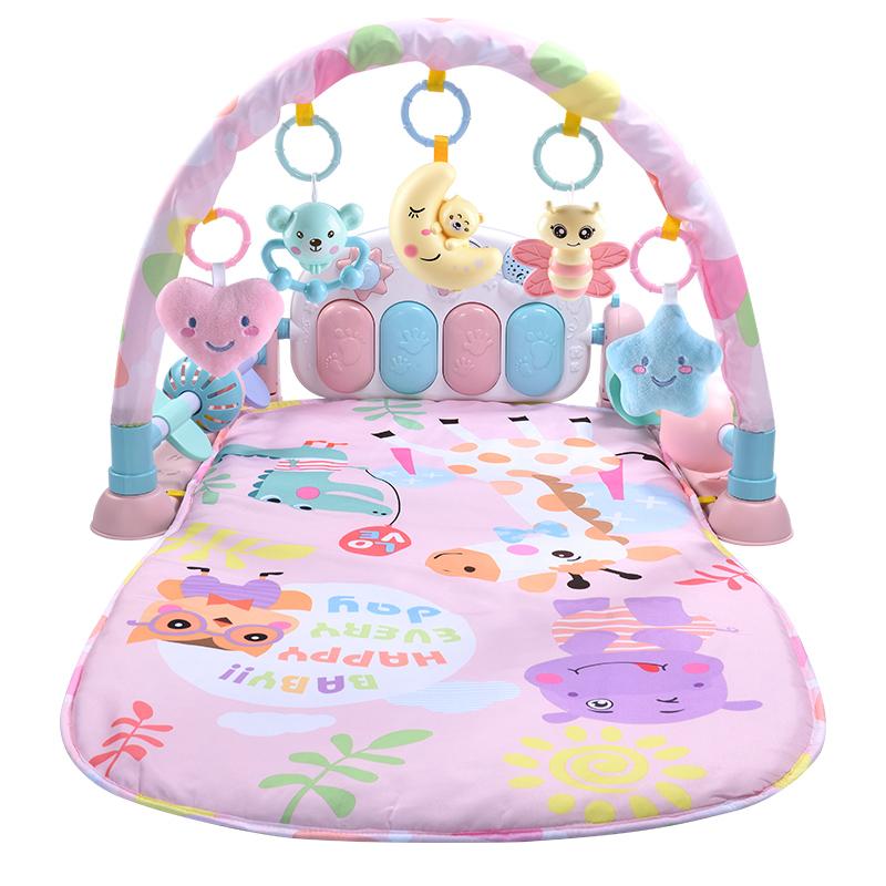 新生益智早教宝宝有声会动婴儿玩具评测好不好