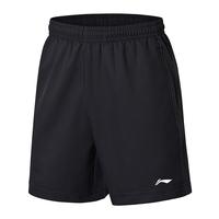 李宁运动男夏季冰丝潮宽松休闲短裤好用吗