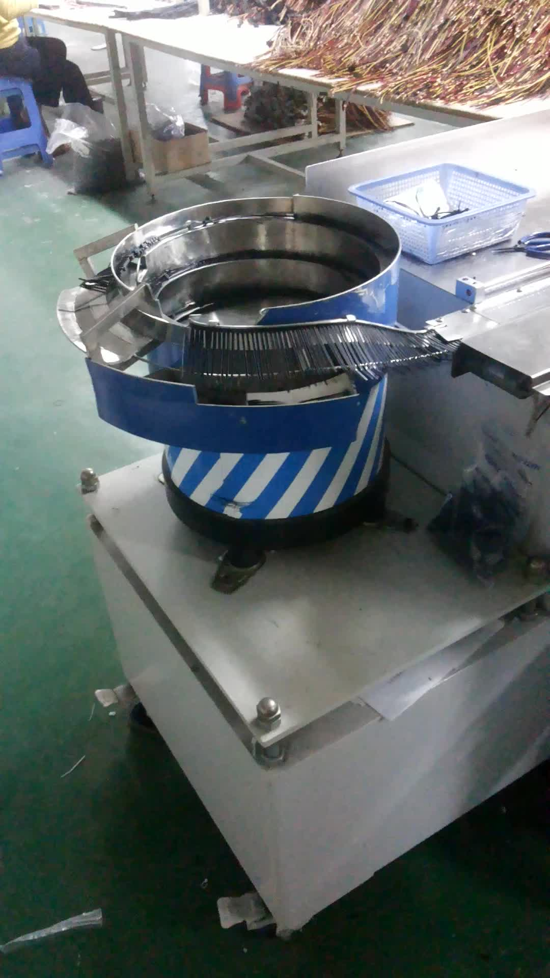 Hrg 2816 High Speed Automatic Nylon Cable Tie Machine