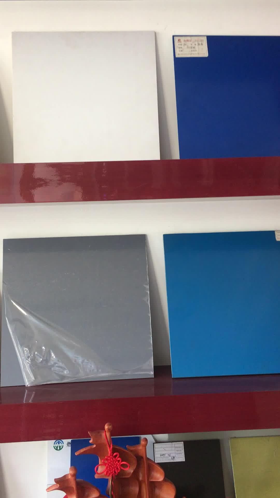 Hard pvc plastic board (1-60mm)