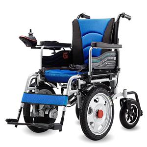 奔瑞便携智能全自动可折叠电动轮椅