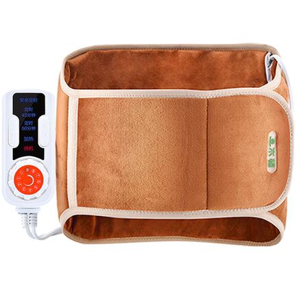木顿电加热保暖暖腰艾灸包护腰带