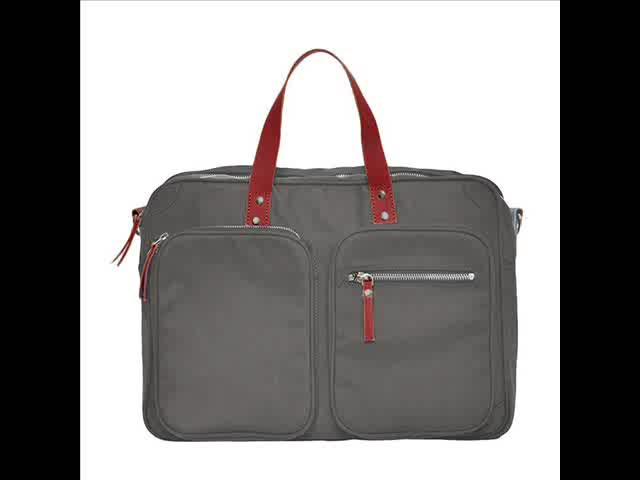"""Tablet size 14"""" laptop bag in business type"""