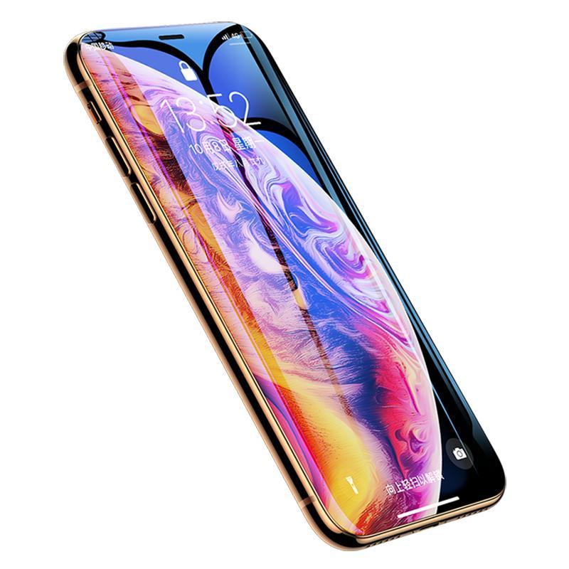 苹果x钢化膜11/12promax全屏iPhone11覆盖12pro/6/6s7/8Plus手机se2贴膜12mini防窥iPhone xr/Xs/xsmax防窥膜