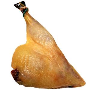 领【3元券】购买广东咸香腊鸭腿1000g独立真空食材