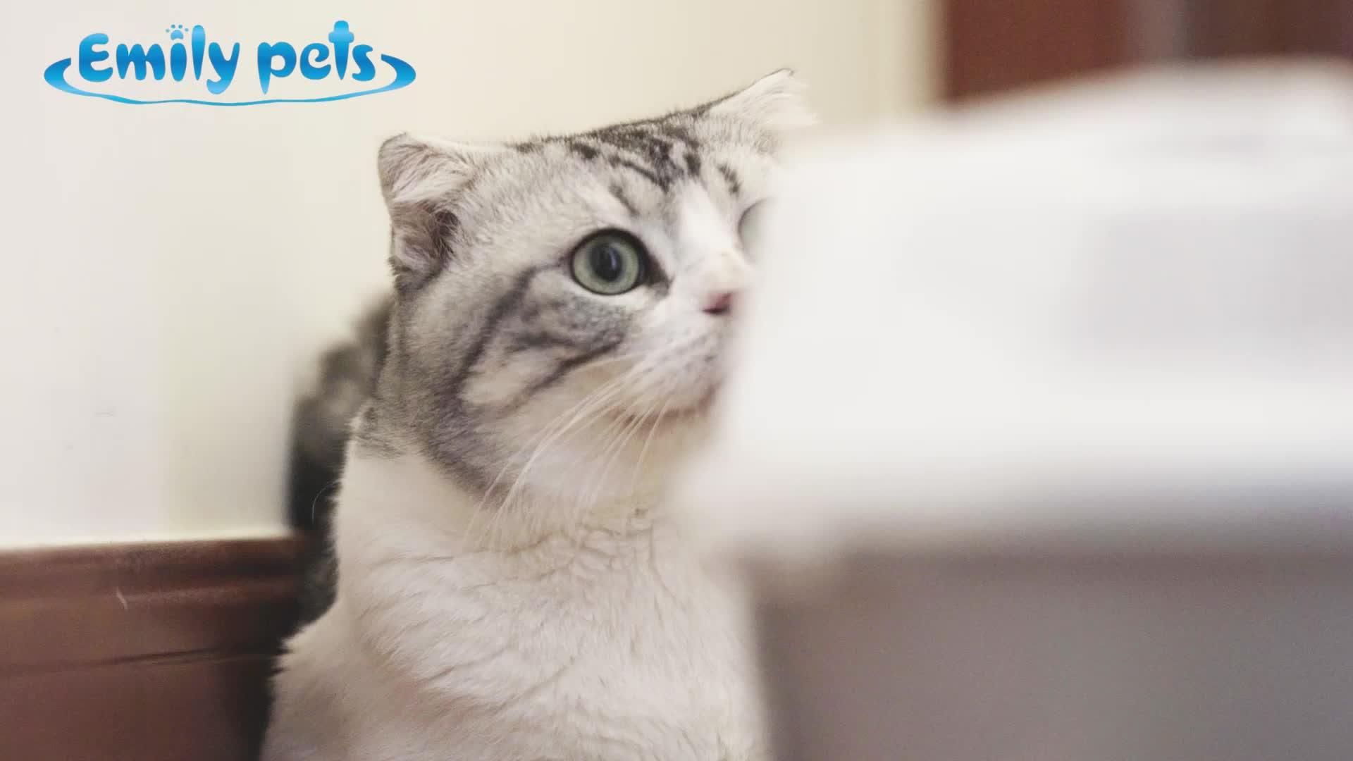 ที่กำหนดเองธรรมชาติแมวเบนโทไนท์ดินเม็ด