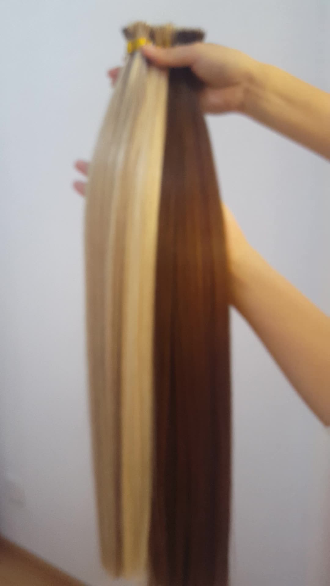 Cuticles Aligned Thick Ends 12inch 26inch 08g 1g Pure Remy Hair