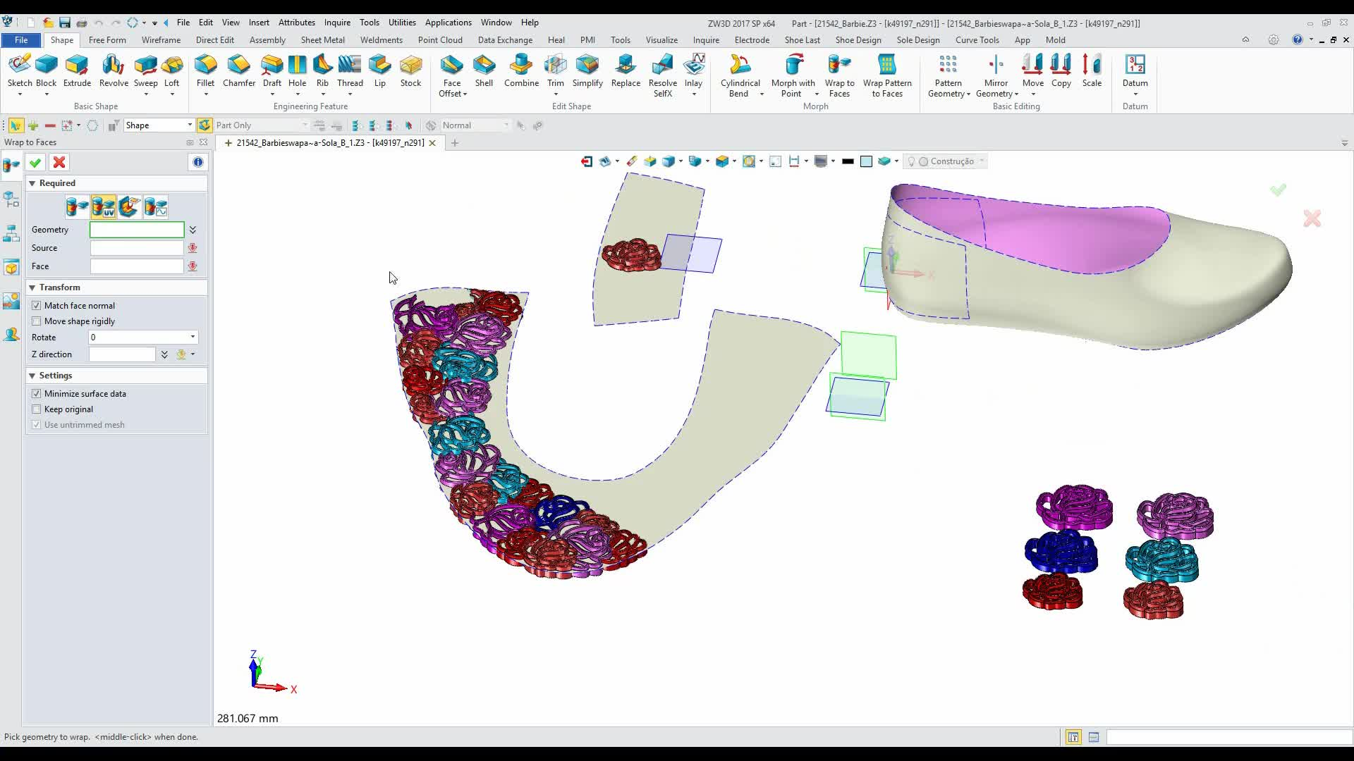 Professional 3d Shoe Software For Fashion Design Buy Professional 3d Shoe Software Fashion Shoe Design Shoes Pattern Software Product On Alibaba Com