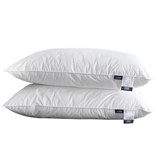 北极绒1支装全棉羽丝绒枕头枕芯 券后¥7.9
