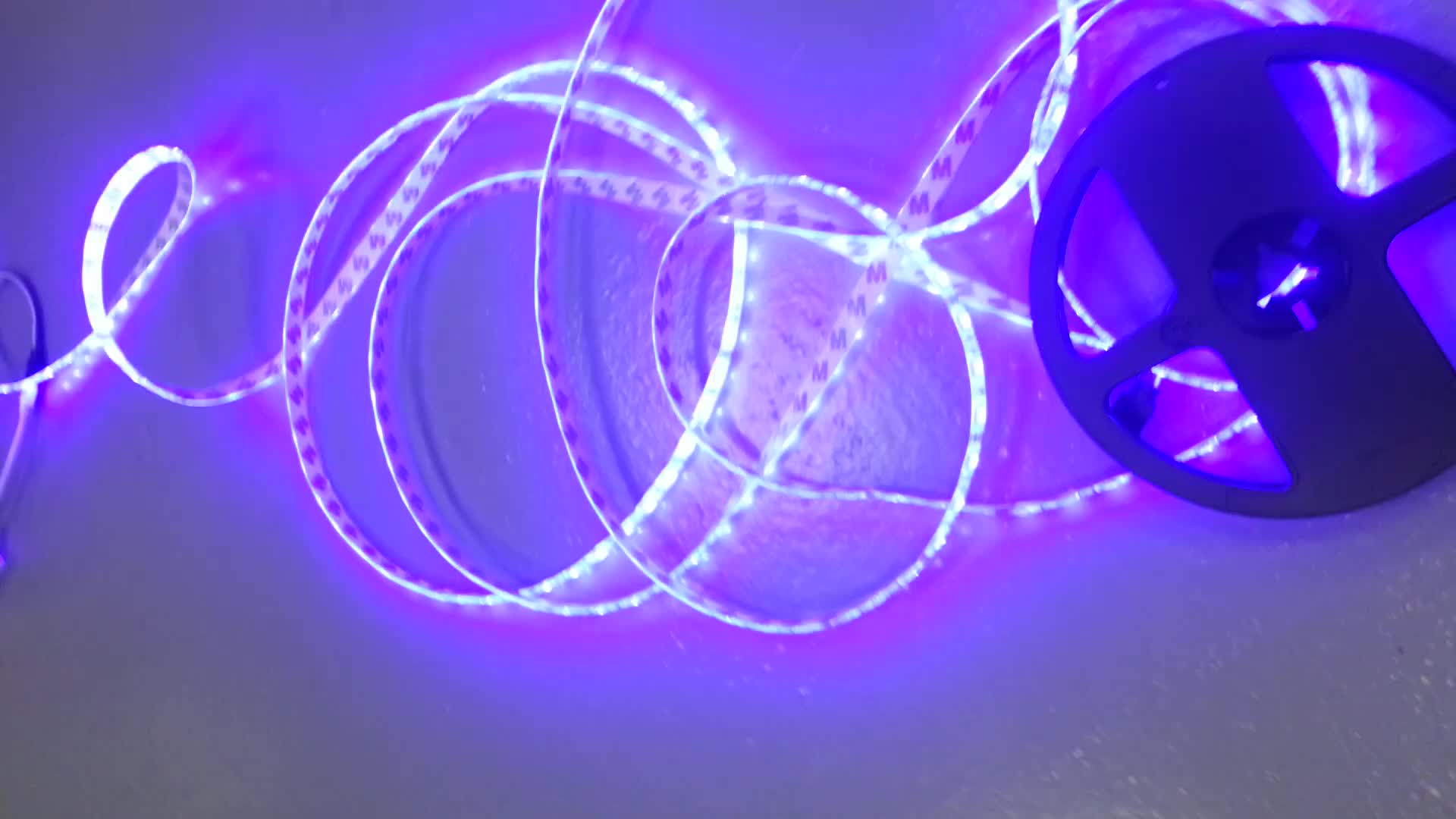 Wholesale 14.4W SMD 5050 double PCB waterproof RGB led strip light