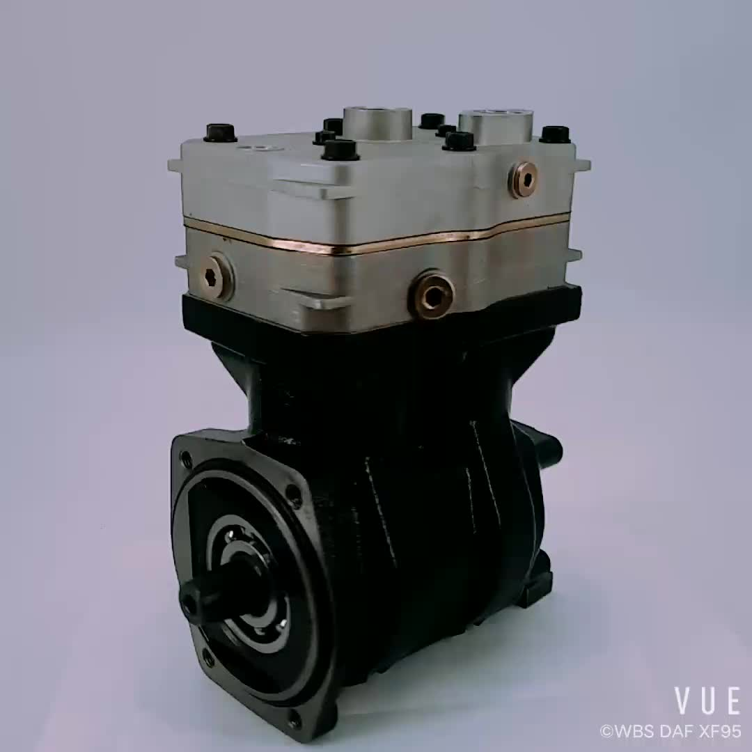 Volvo C90 Price: Experienced China Manufacturing Air Brake Compressor For