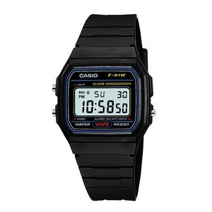 领【5元券】购买卡西欧复古电子男女情侣小方表手表