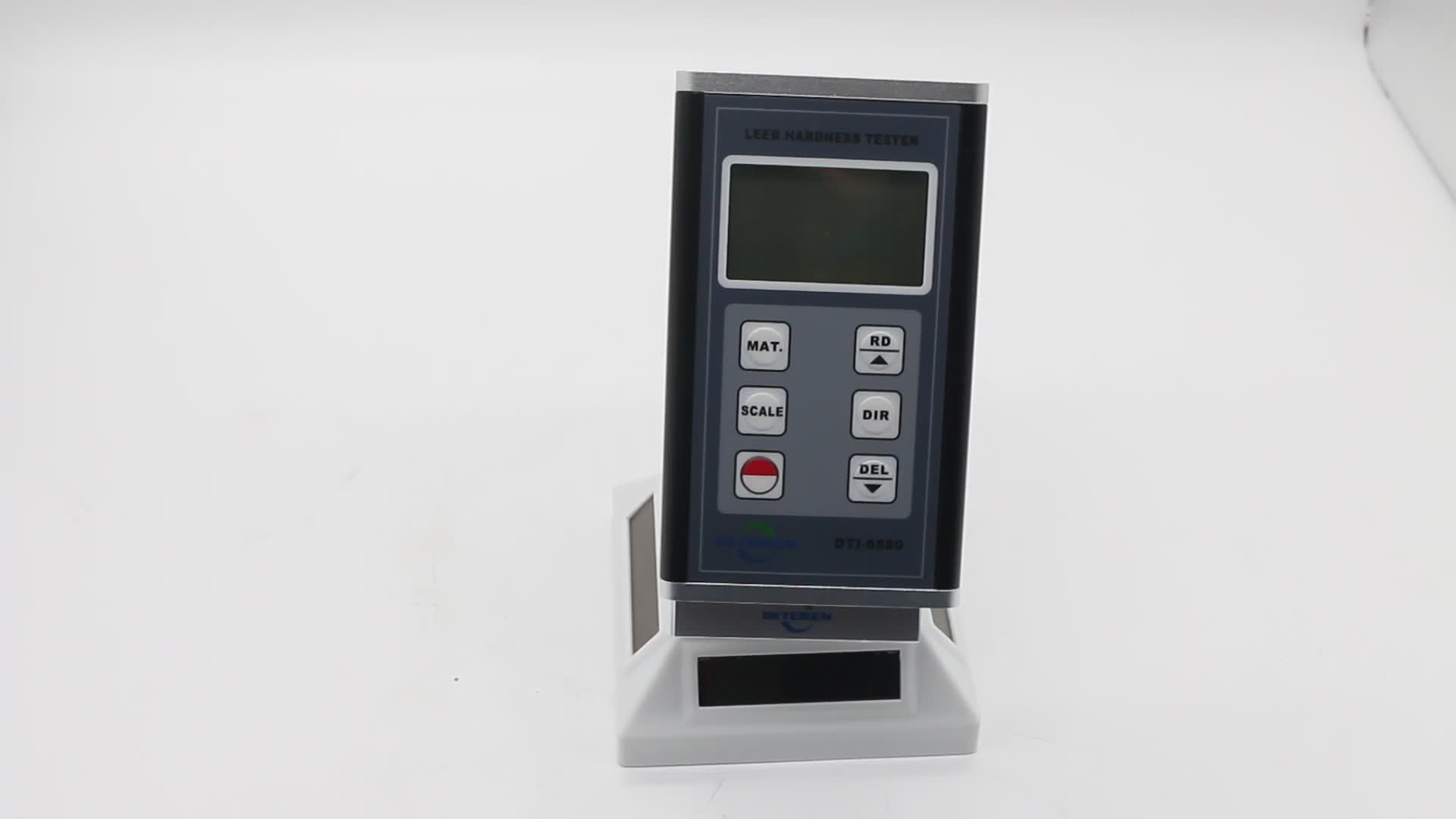 hand held Leed Hardness Tester, digital hardness tester