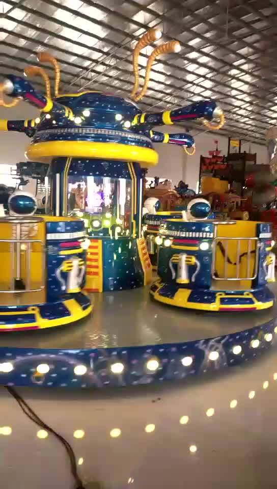 Manufacturer Supply Amusement Park Ride, Carnival Rides entertainment games, Rotating Machine Tagada