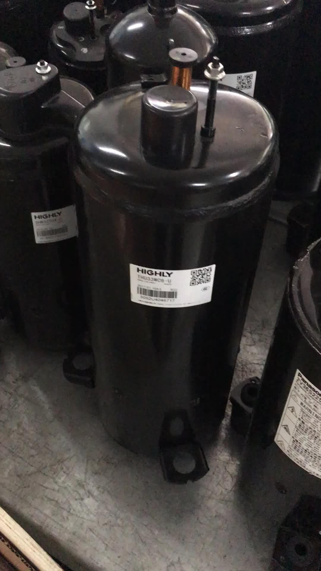 Kompresor Rotary SD074CV untuk Pendinginan
