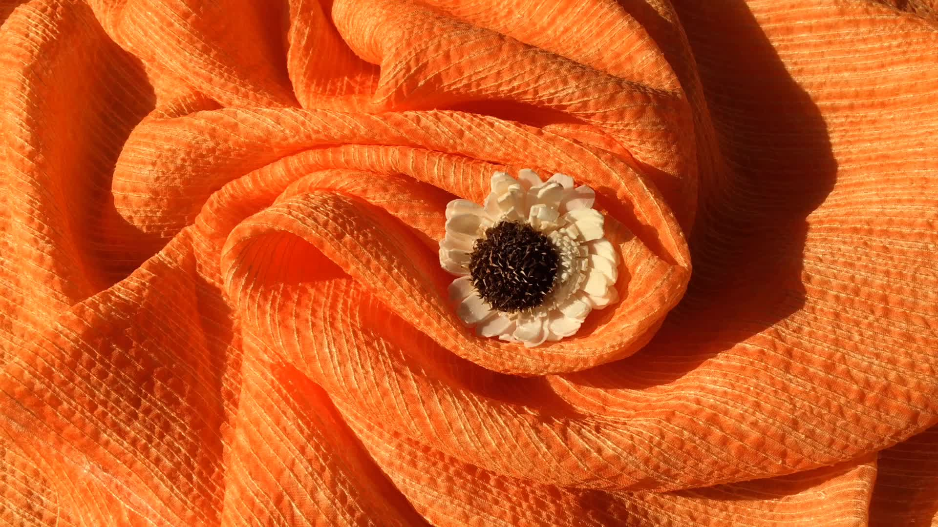 Mode femme robes crepon impression numérique 100% soie tissu