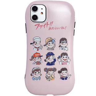 网红苹果xs卡通iphone11pro手机壳