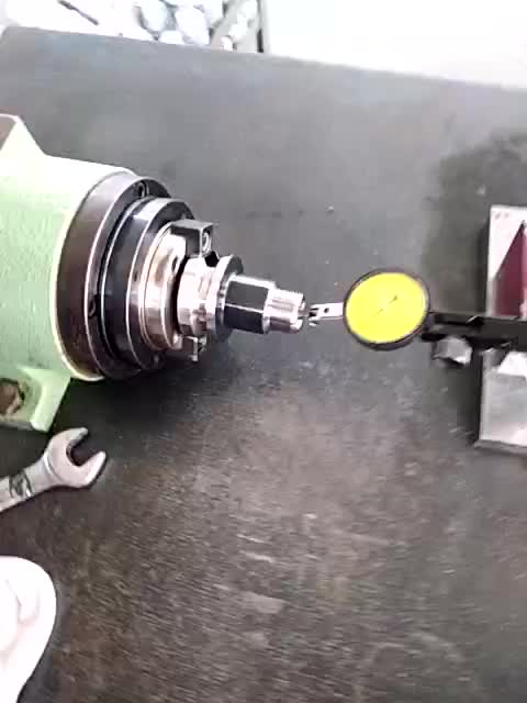 APU Drill Chuck Holder with BT30 BT40 BT50 Spindle Tool Holder Adapter