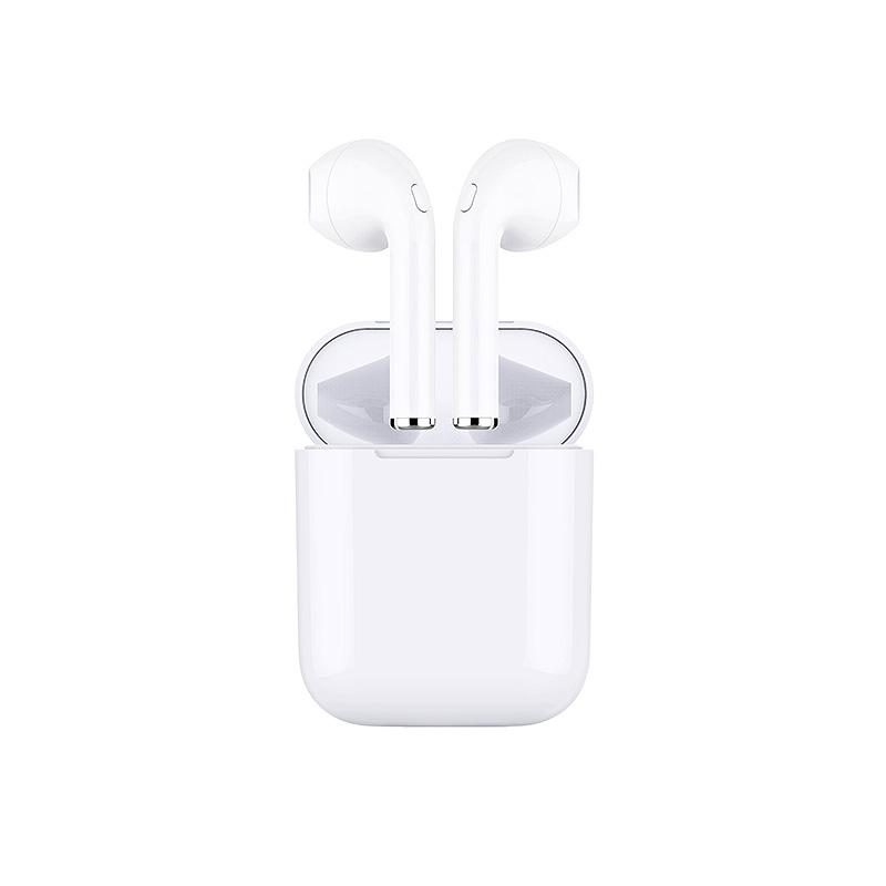 夏新真无线苹果oppo小米vivo华为质量靠谱吗