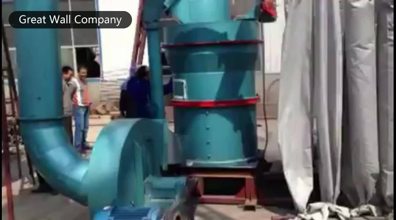 China Suppliers Grinder Machine Limestone Grinding Mill, Grinding Mill, Raymond Mill